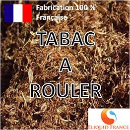 E liquide tabac rouler 100 fran ais de eliquid france top cigarette electronique - Acheter des graines de tabac en france ...